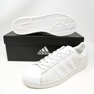 adidas Superstar White New York City NYC BY3174